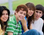 Правильный уход за подростковой кожей